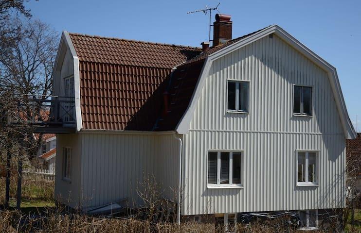 1C Rum 2-bäddar i Bottenvåning villa på NordKoster