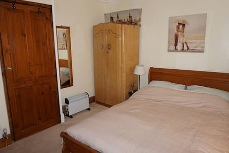 Y Fedwen Cottage & Garden, self-catering