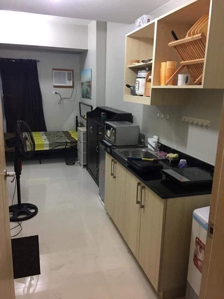 Vista Taft For Rent Fully Furnished