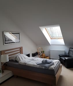 Feel comfortable in the north of Düsseldorf