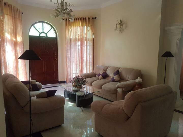 La Villa Di Jerome - Entire villa / bed space