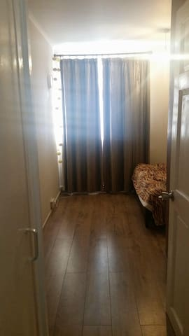 Double bedroom for a female in Kingsbury