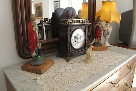 LA CASETTA NEL GIARDINO - Casoli - 独立屋