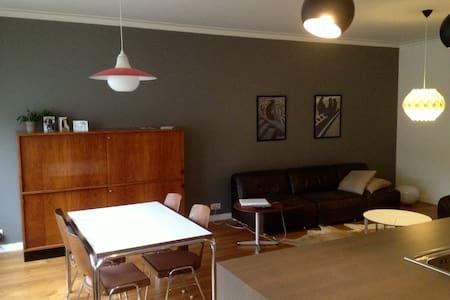 Appartement Antwerpen - Anvers