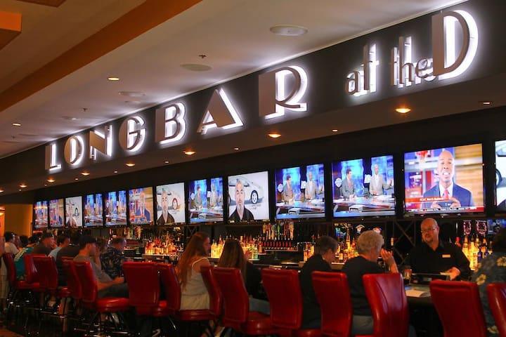 The D Las Vegas Hotel & Casino