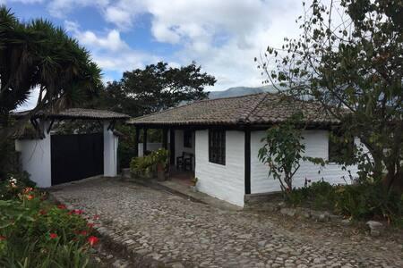Casa Chorlavi