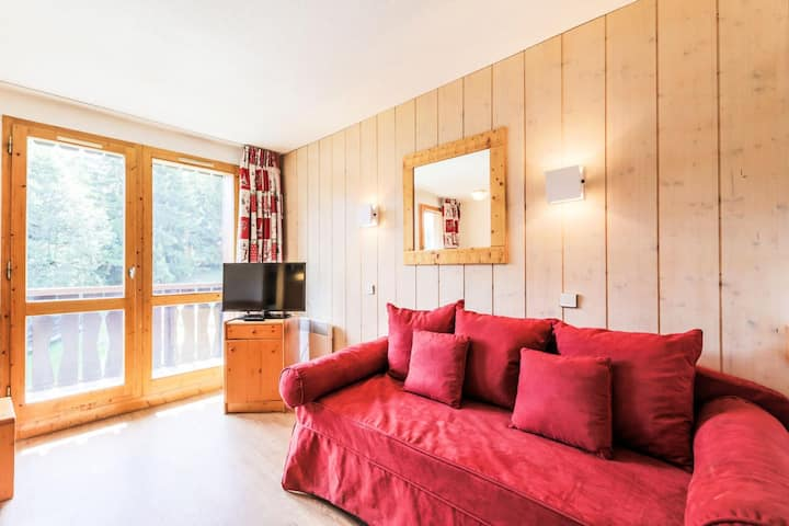Appartement 2 pièces 6 personnes Confort 186593