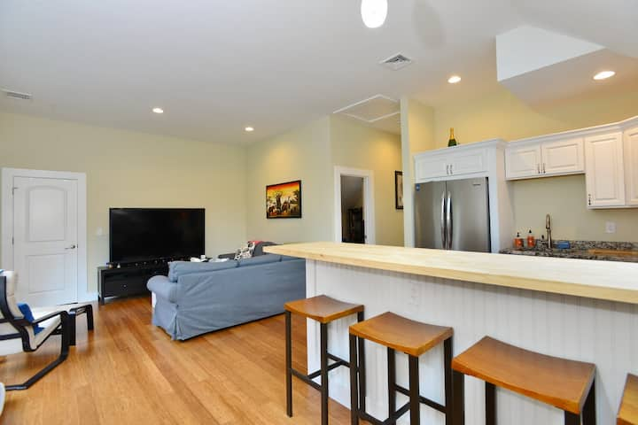 Apartment at Osprey House