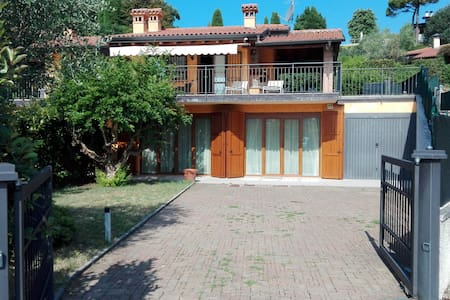 Villa with view on the lake - Padenghe sul Garda - Дом