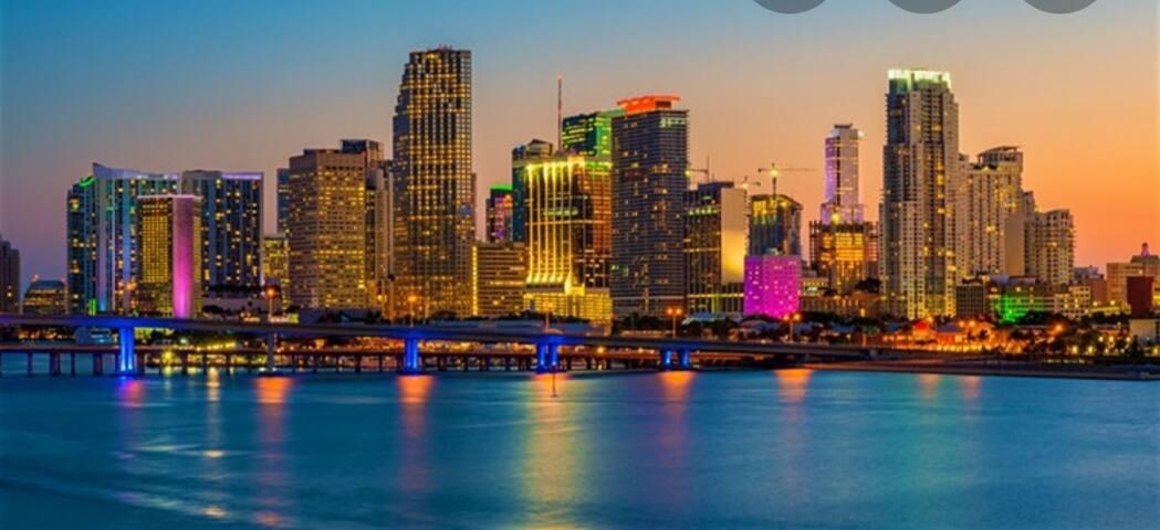 Apartment Miami Beach/DOWNTOWN MIAMI 33