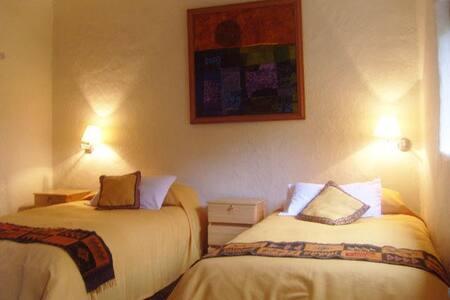 La Casa Del Conde - Pisac - Bed & Breakfast