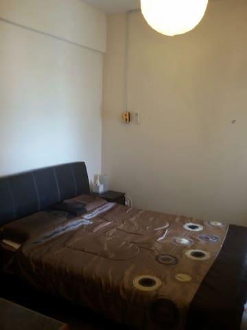 Nice bedroom 2