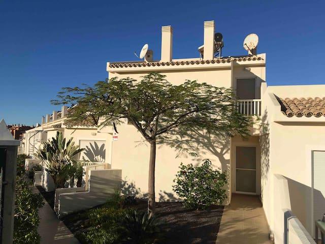 Villa's de PalmMar