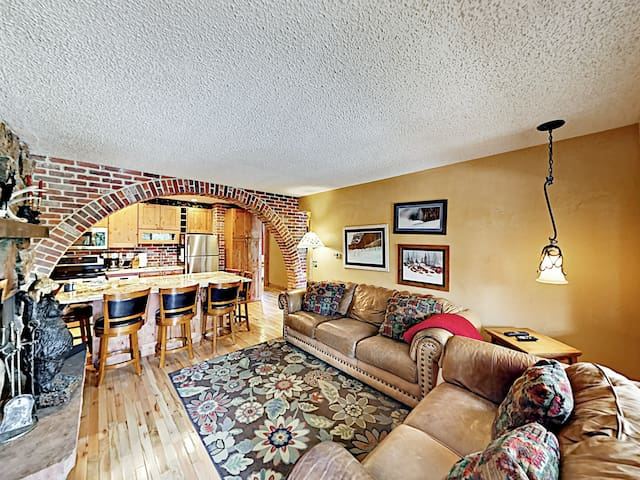 Welcome to Winter Park! This rental is professionally managed by TurnKey Vacation Rentals.