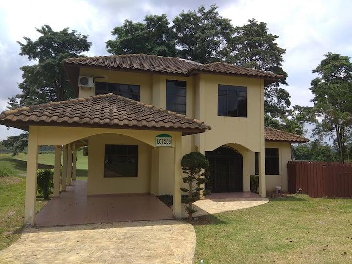 Green Villa 2 @ famosa resort Alor Gajah
