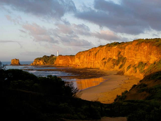 The ultimate beach house - yes, really. - Aireys Inlet - Dom