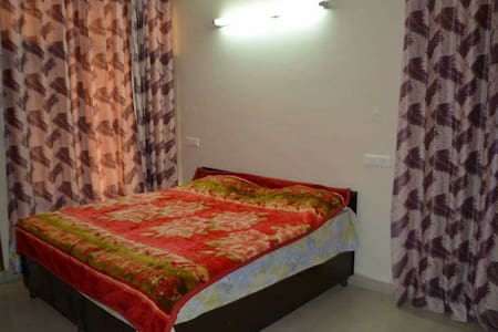 Pal Penthouse-Double occpancy rooms - Apartment