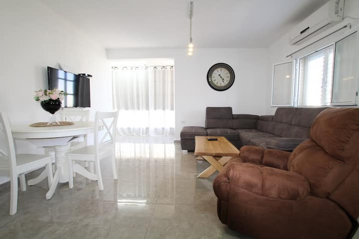 Beautiful apartment Khana Szenes 29