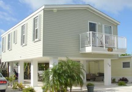 Fabulous Florida Keys! - Cudjoe Key - House