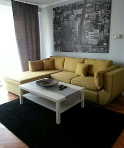 Apartment Sarajevo Old Town Center - Saraybosna
