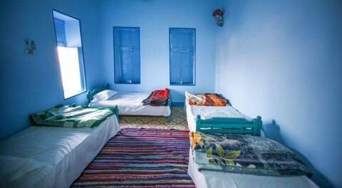 Hiessa Nubian House
