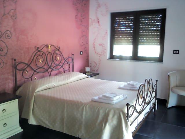 B&B Casa vacanza verzellino - San Gregorio Magno