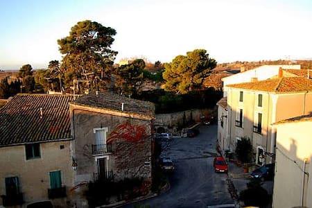 Classic town house, Languedoc - Nézignan-l'Évêque - Дом