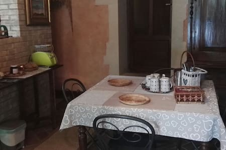 SIracusa - Villa Maria - Province of Syracuse - Bed & Breakfast
