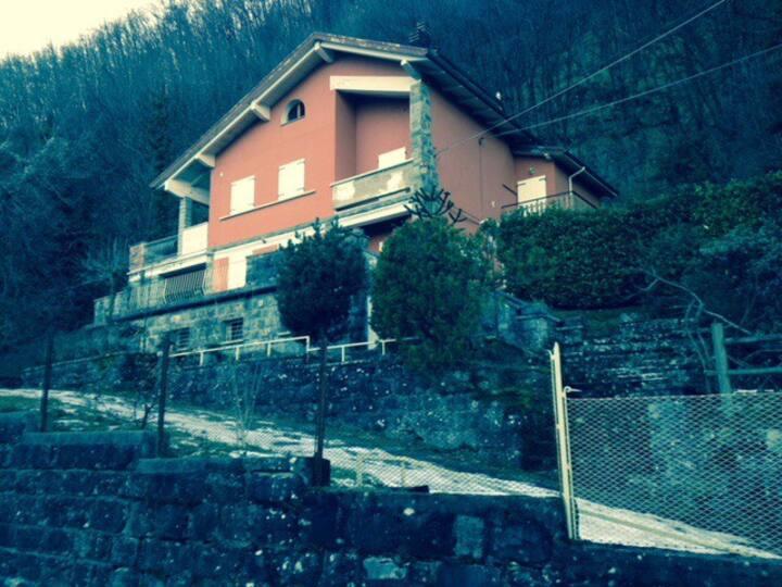 Villetta bellombra