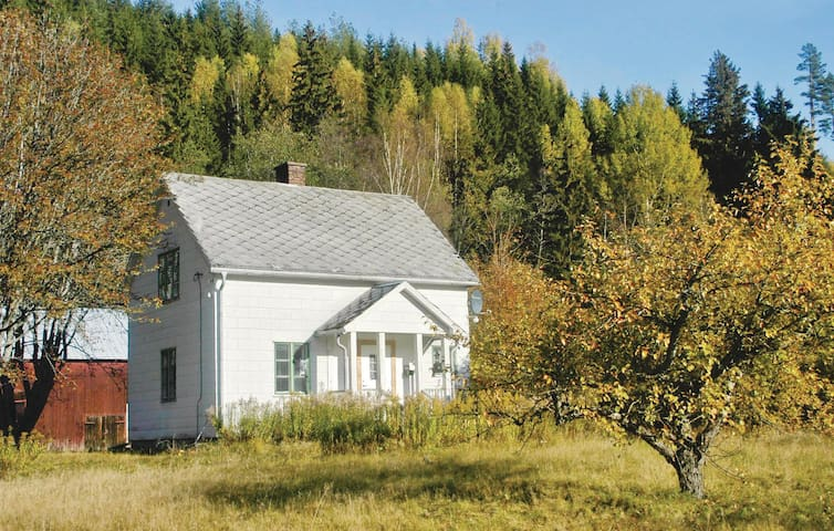 Holiday cottage with 3 bedrooms on 111 m² in Sysslebäck