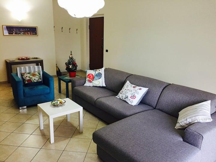 Splendido appartamento a Benevento