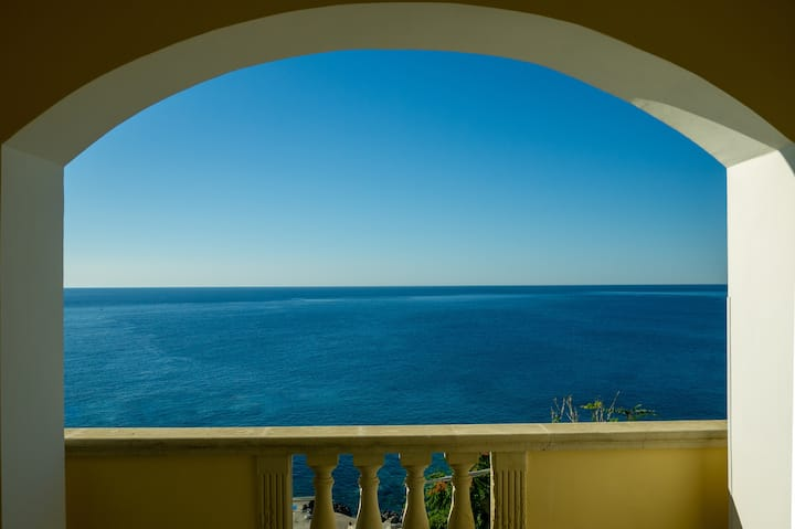 B&B The Sun 'tis sul mare di Castro, Salento