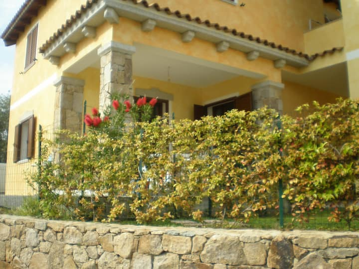 Villetta al Mare con giardino!