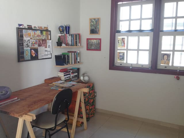 ótima casa no centro histórico - Ouro Preto - Hus
