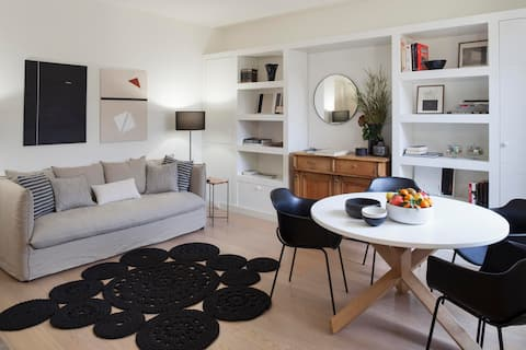 Lily pads - Luxury apartment-