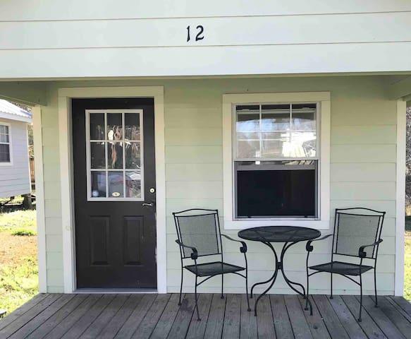 Commerce Street Cottage #12