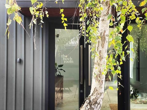The Birch -Boutique Privacy- WINERIES and BEACHES