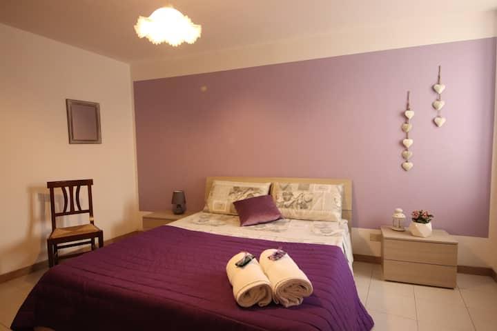Casa Vacanze al Borgo, 140 mq di pura ospitalità