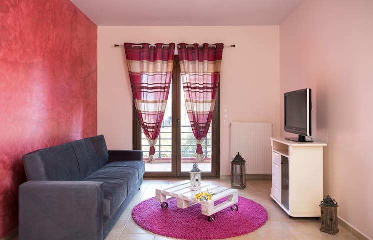 Myriam Spa & Luxury Suites ( 1 bedrooms 60)