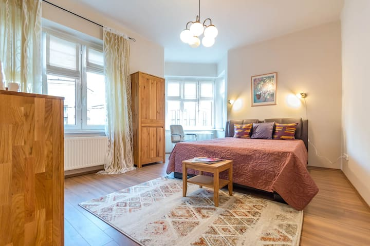 Liszt Apartman in the heart of Győr