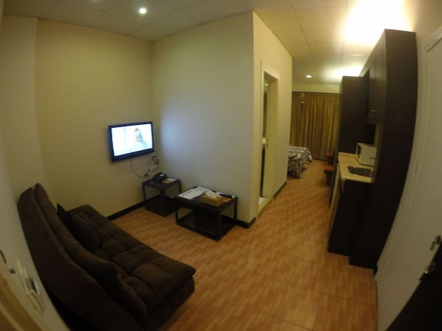 Furnished studio in the middle of Hamra