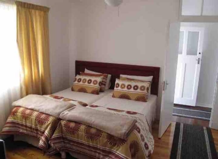 Superior Twin or Double Bedroom