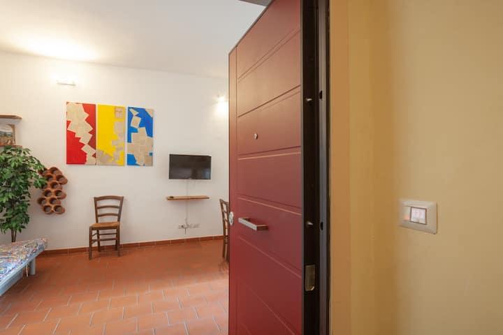 Appartamento 122