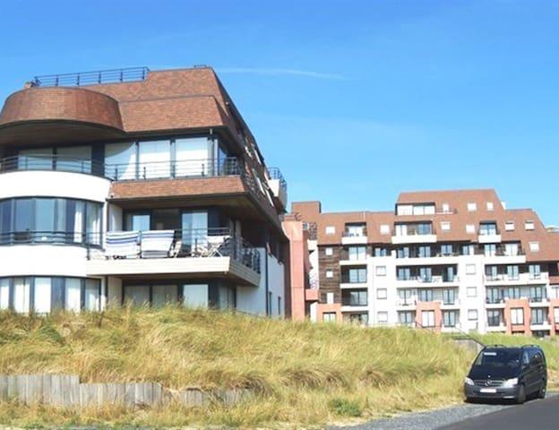 LONG ISLAND 19 0501 - Koksijde - Apartment