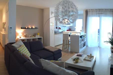 Appart T3 60m2 avec terasse - Orvault - Appartamento