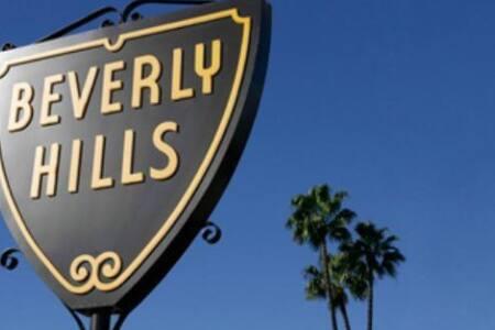 Rodeo Drive Get Away - Beverly Hills - Lägenhet