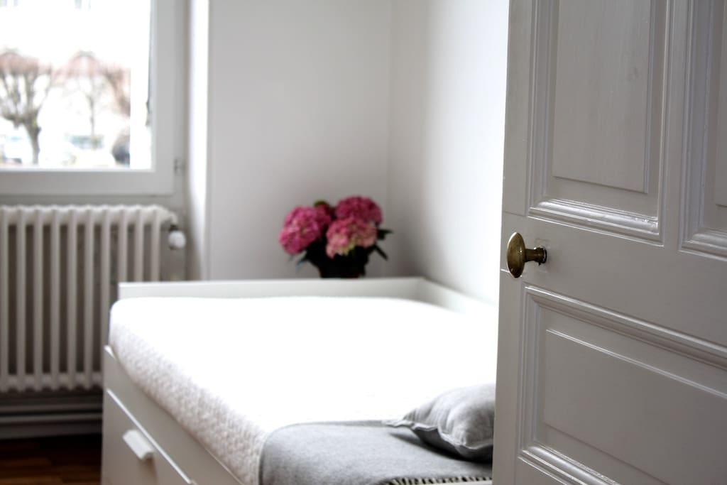 Chambre priv e hyper centre blois appartements louer for Chambre des metiers blois
