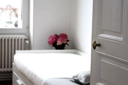 Chambre privée hyper centre à Blois - Blois