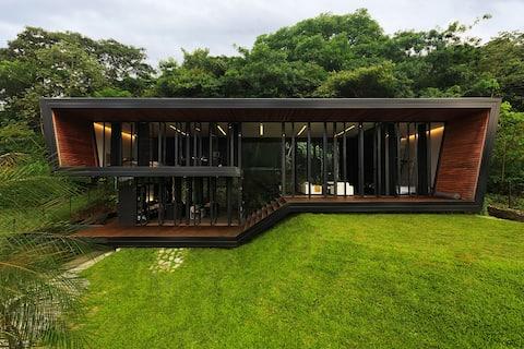 The Architect's Villa