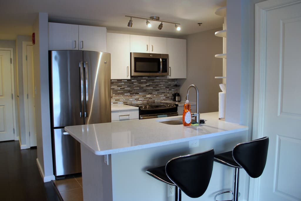 Amazing 2 Bedroom In The Heart Of The Seaport Apartments For Rent In Boston Massachusetts